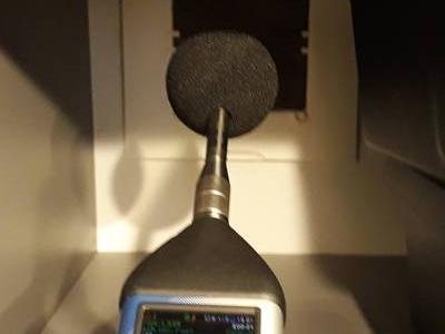 Sprzęt akustyczny 1